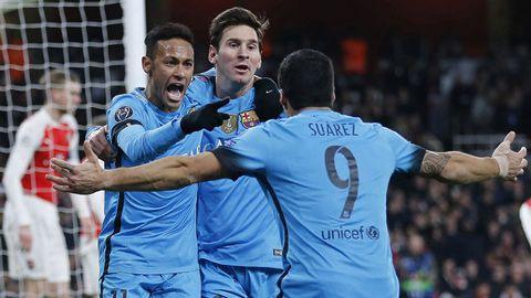 Barca đứng trước cơ hội thiết lập kỷ lục mới tại La Liga -
