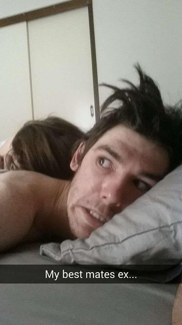 beste Sex-Selfies