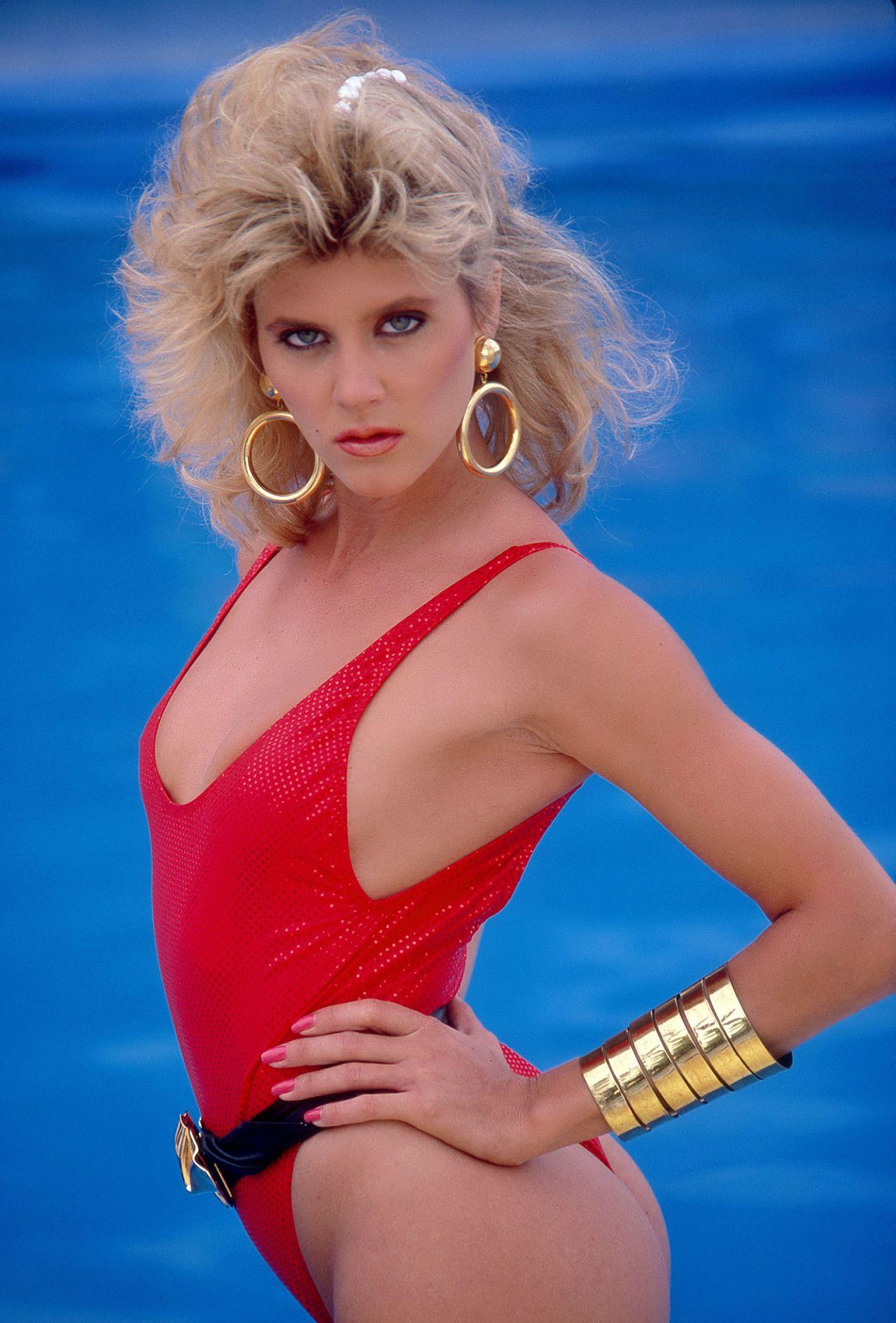 Ginger Lynn, 1980S Porn Star  Sexy Stars Pics -4246