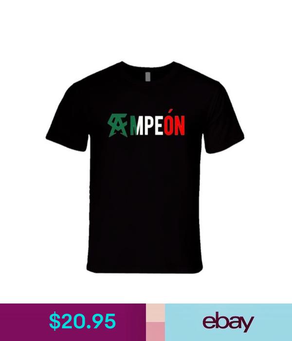 Canelo Alvarez Team Campeon Mexican Boxer Champion T Shirt Canelo Shirts Shirts T Shirt
