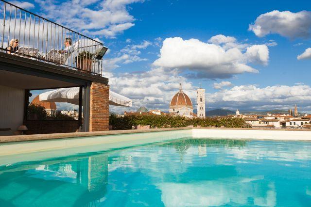 6 Terrazze Panoramiche Su Firenze Cambia Punto Di Vista