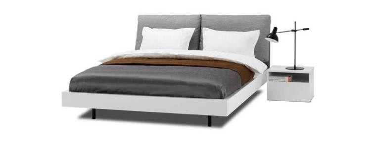 Moderne Betten - Design Betten - Qualität von BoConcept® Bed - modernes bett design trends 2012