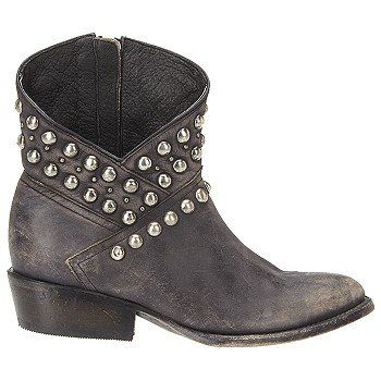 Matisse Women's Cowboy Short Western Boot at shoes.com