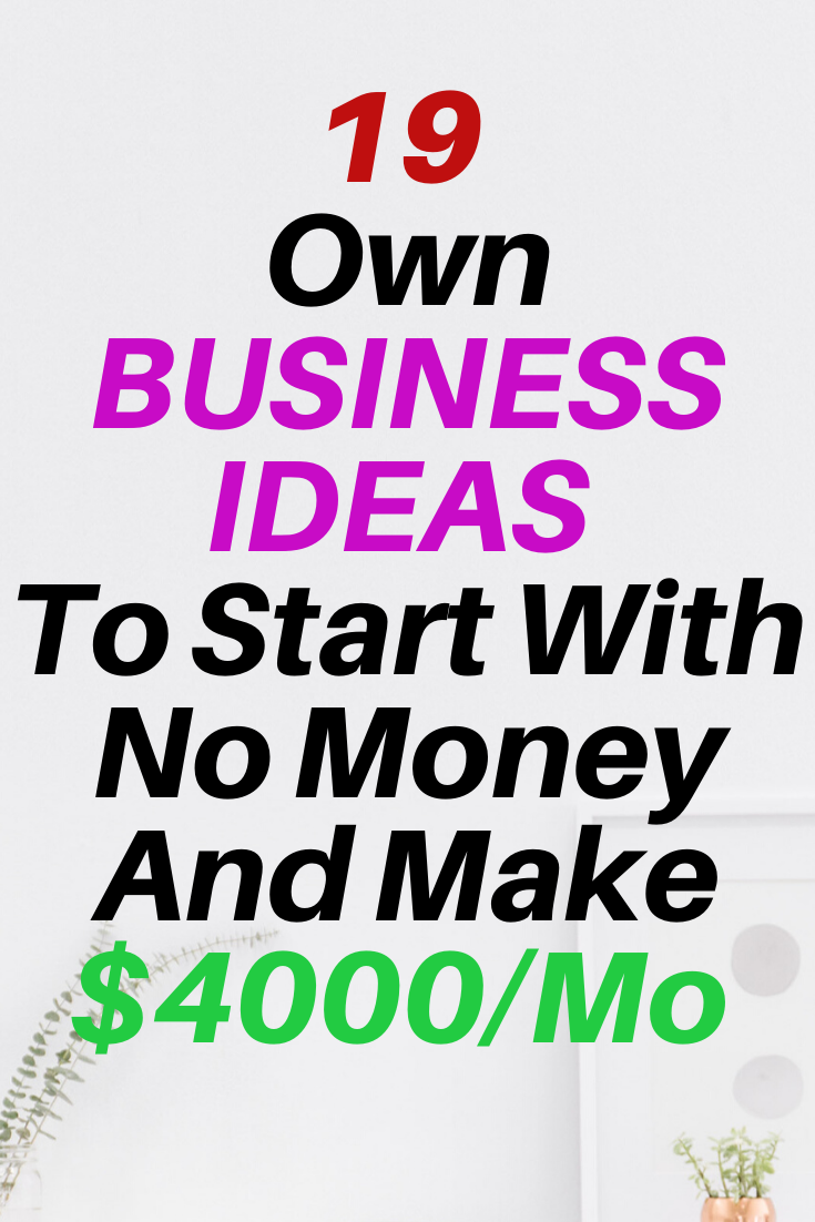 How To Make Money In It Business
