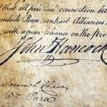 A Brief History of Penmanship on National Handwriting Day (January 23rd)