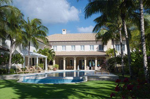 Clemens Bruns Schaub Architect and Associates, P.A. - Vero Beach, Florida > 10