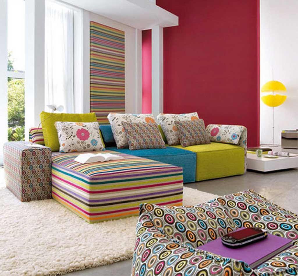 Colorful Bedrooms Ideas ~ FlodingResort.com