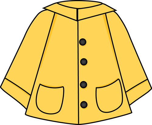 gallery for gt rain clothes clipart childrens