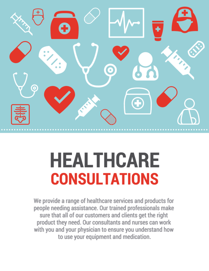 Healthcare Poster Medical Posters Health Care Poster Template