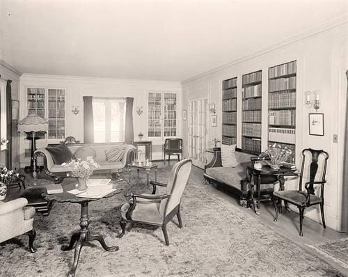 Uploaded By Christopher Maland Find Images And Videos About 1920s Living Room On We Heart It The A 1920s Home Decor 1920s Living Room 1920s Interior Design