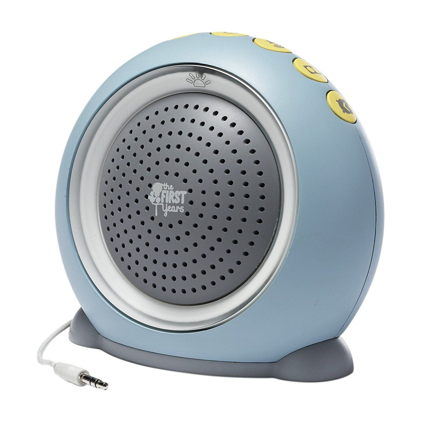 The First Years Sounds for Silence Nursery Sound Machine - New