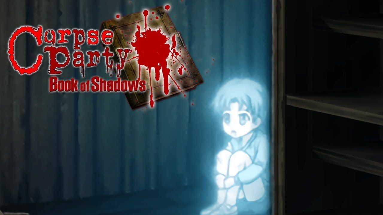 Mayu Daijoubu Corpse Party Book Of Shadows Chapter 2