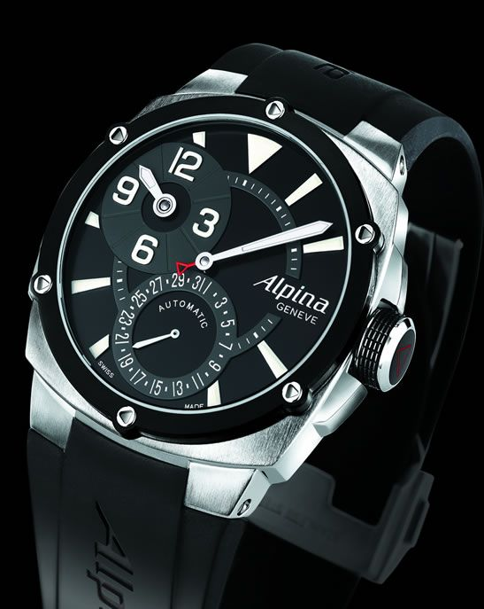 Alpina Geneve Specs Pictures Price Watches News Watches Alpina Watches Tech Watches