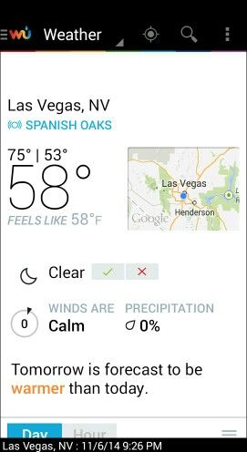 The Nevada Las Vegas Weather Report Las Vegas Weather Las Vegas Precipitation