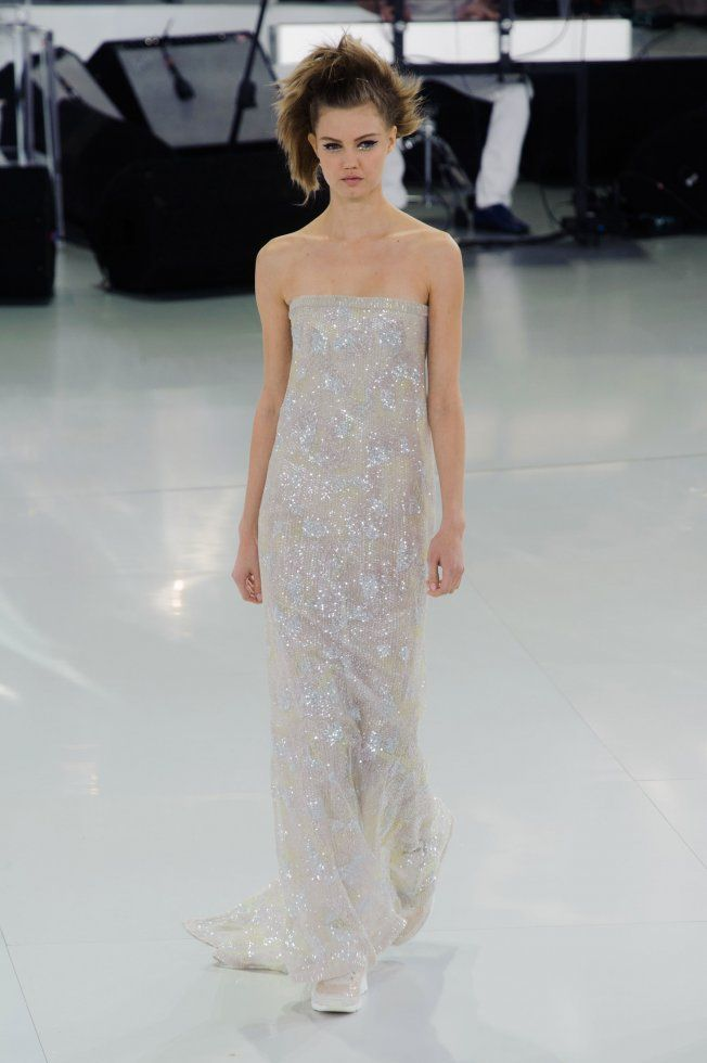 20 Robes Haute Couture Qui Donnent Envie De Se Marier Robes De