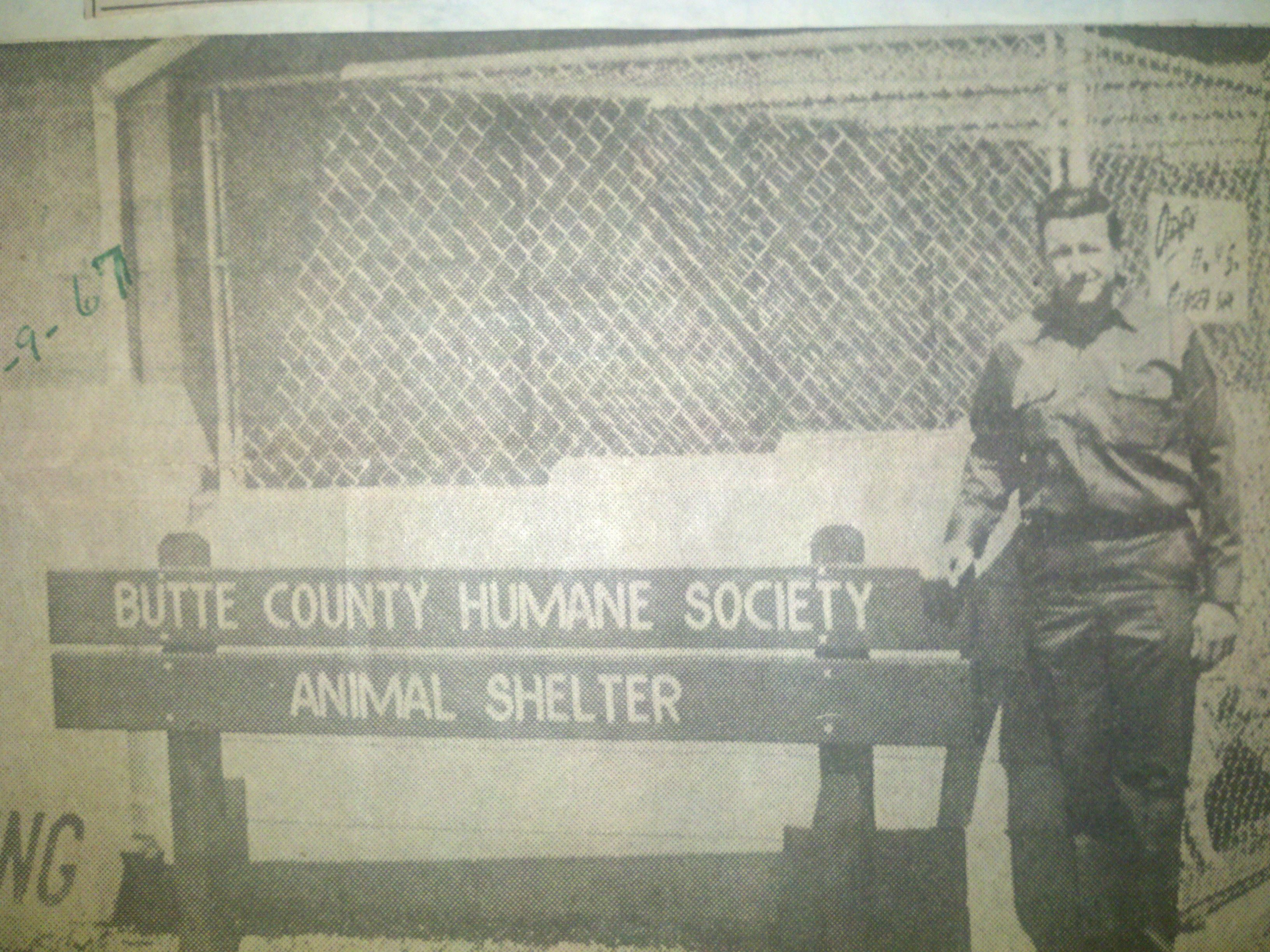 11+ Butte county animal control ideas