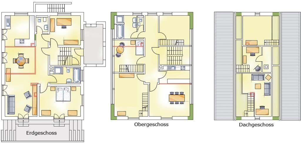 coole Kinderzimmer! http//i3.haus.de/files/bauideen