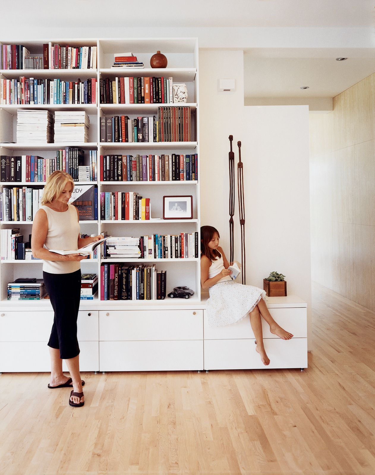 Search Bookshelves From Modern Awakening Bookshelves In Living Room Tall Bookshelves Living Room White Bookshelves