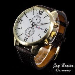 67460714b4d Ceas barbatesc Jay Baxter Germany Elegance