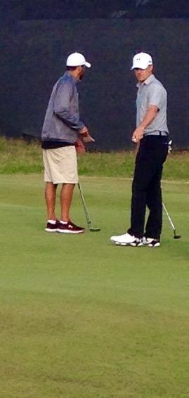 Bill Nichols on | Jordan Spieth Golf | Jordan spieth golf