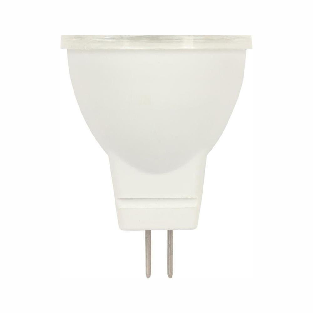 Westinghouse 25 Watt Equivalent Mr11 12 Volt Flood Led Light Bulb Bright White Light 4 Pack Outdoor Light Bulbs Recessed Lighting Fixtures Dimmable Light Bulbs