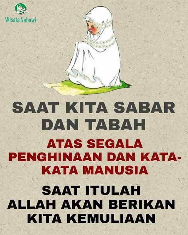 Kata Mutiara Doa Pagi Hari Islami Bijak Doa Islam