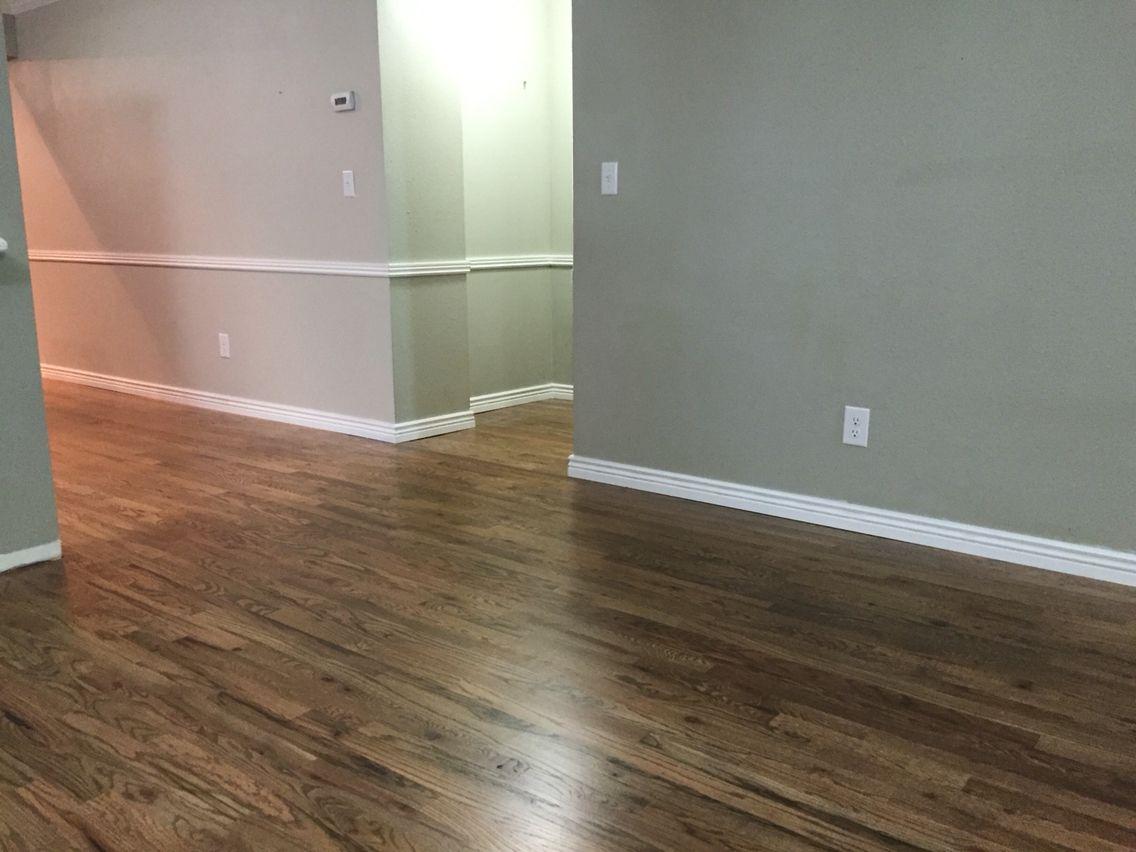 hardwood flooring full stain size oak wood refinishing colors of floor menards cleaning