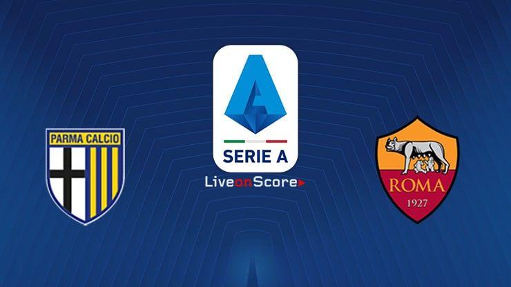Parma Vs As Roma Preview And Prediction Live Stream Serie Tim A 2019 2020 Allsportsnews Football Previewandpredictions Seriea As Roma Parma Predictions