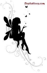 Billedresultat for fairy tattoos for ladies