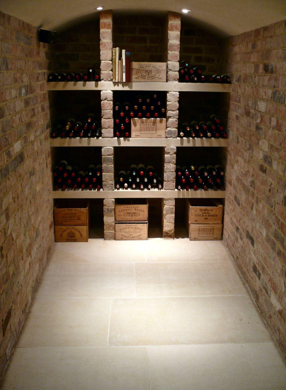 11 Ideeën Over Wijnkelder Wijnkelder Wijnrek Kelder