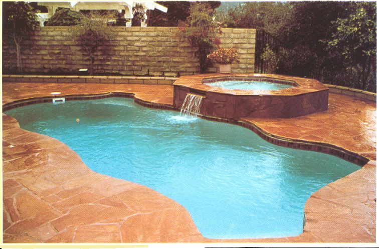 Inground pool kits do it yourself diy inground pool pinterest inground pool kits do it yourself solutioingenieria Gallery