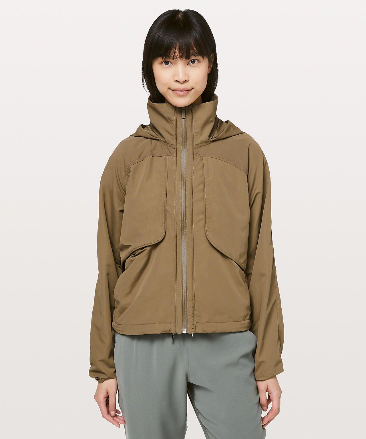 Always Effortless Jacket Women S Jackets Coats Lululemon Jackets For Women Coats Jackets Women Jackets [ 1536 x 1280 Pixel ]