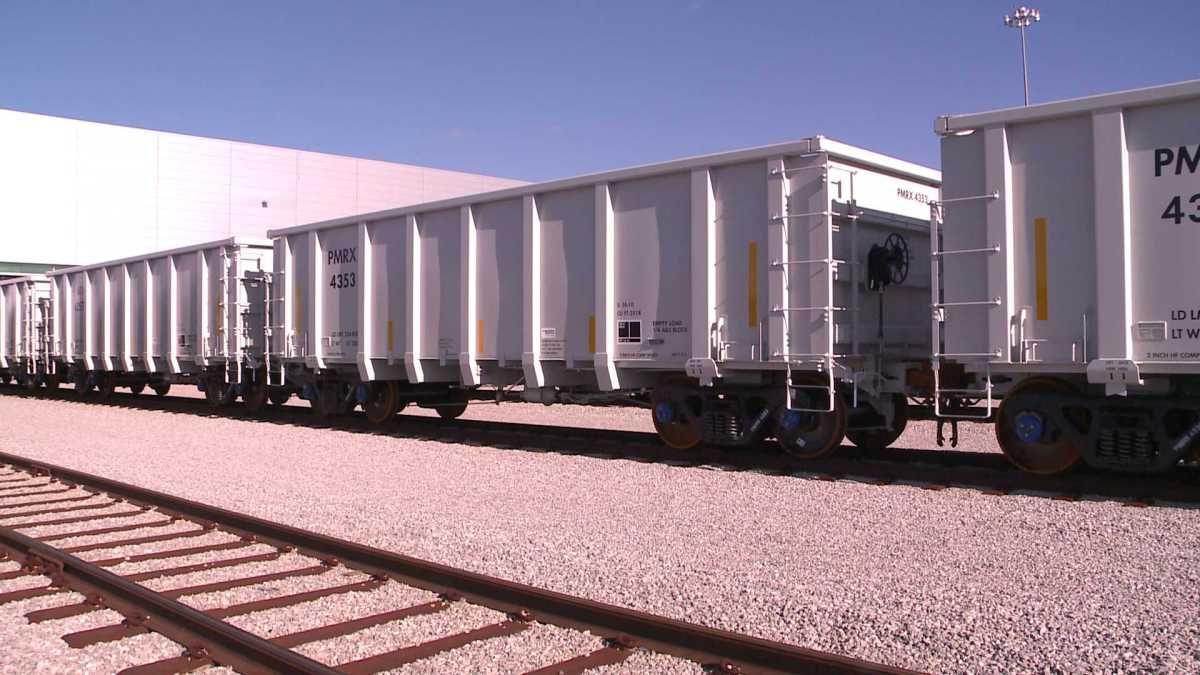 Freightcar America Hosting Job Fair To Fill 150 200 Positions At Barton Facility Job Fair Job America