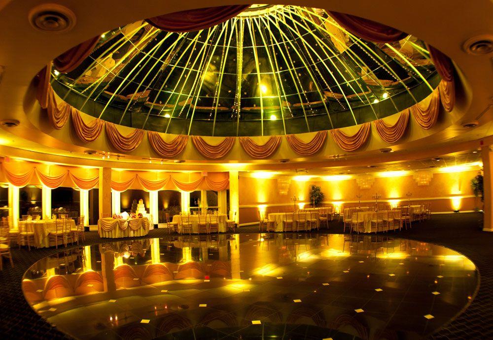 Disney Theme Lit Ballroom Like Beauty The Beast Grand Marquis