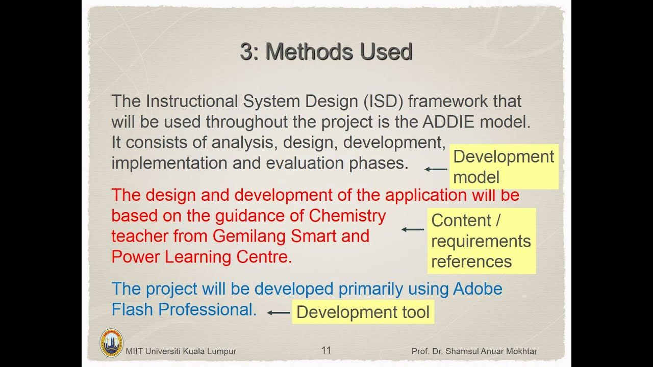 How To Write An Abstract For A Research Proposal Abstract Writing Research Proposal Instructional Systems Design