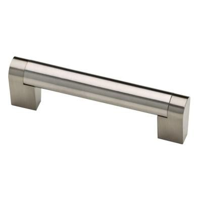 Liberty Stratford Stainless Steel 3-3/4 in. (95 mm) Bar Pull-P28920-SS-C at The Home Depot