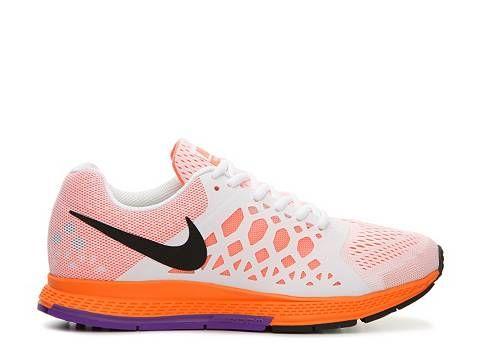 Nike Air Zoom Pegasus 31 Lightweight Running Shoe - Womens | DSW