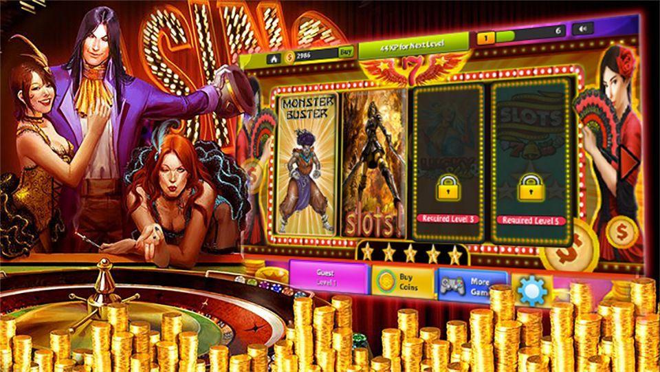 Онлайн казино безопаснее и удобнее наземных