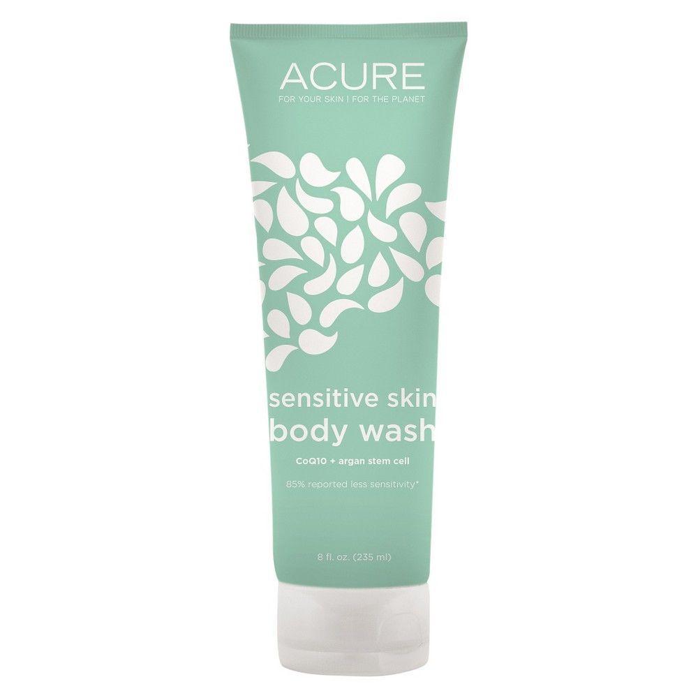 Acure Organics Sensitive Skin Body Wash