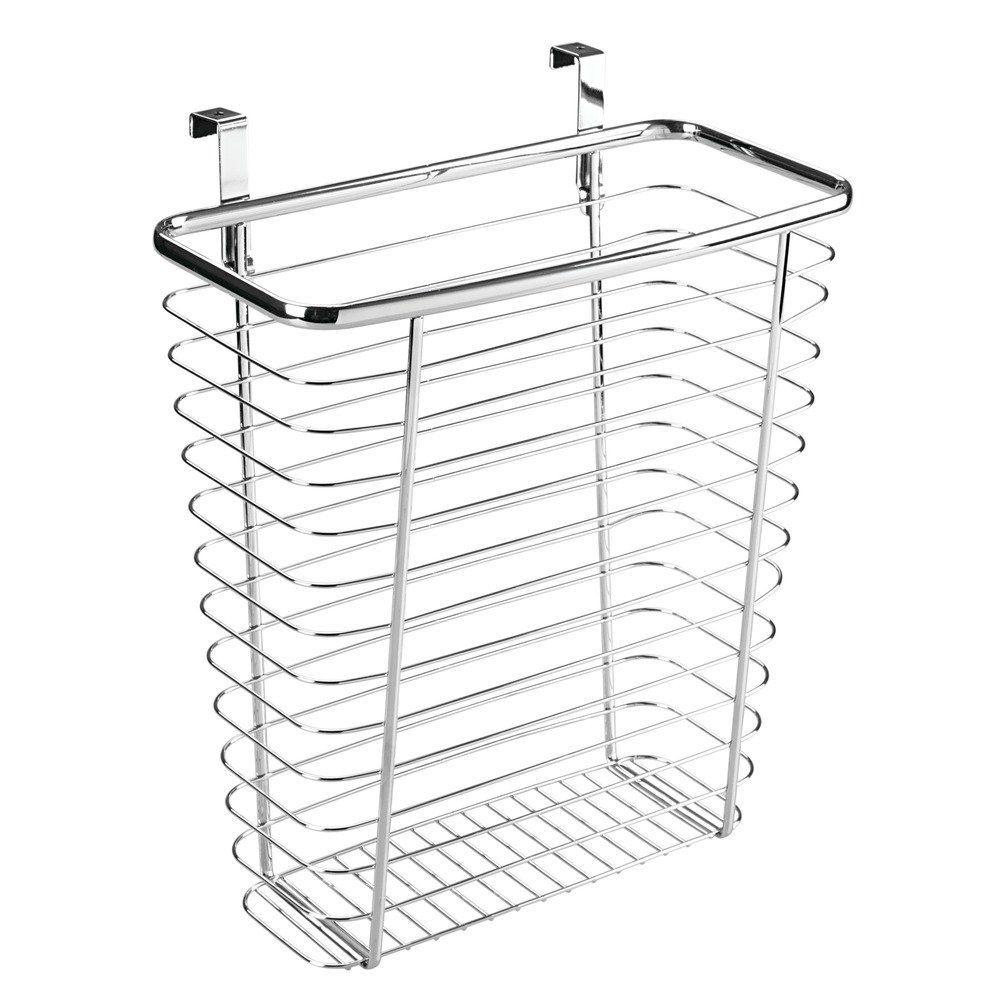 InterDesign Axis - Bote para basura/canasta para almacenamiento ...