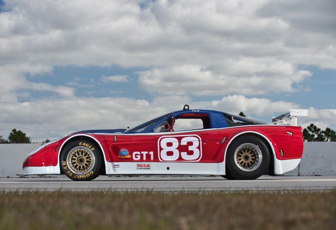 paul newman u0026 39 s last race car
