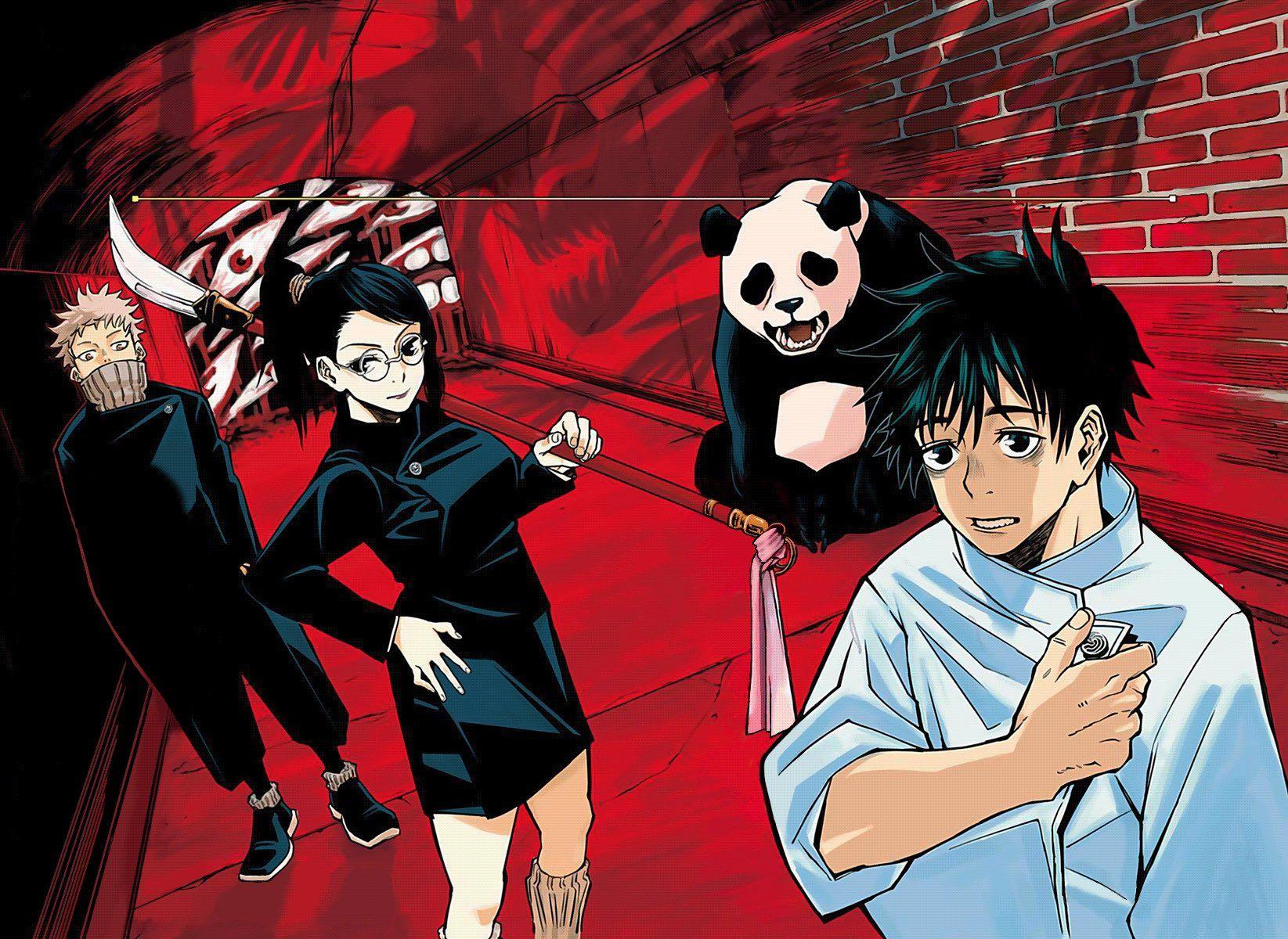 Jujutsu Kaisen On Twitter In 2021 Jujutsu Anime Manga Anime