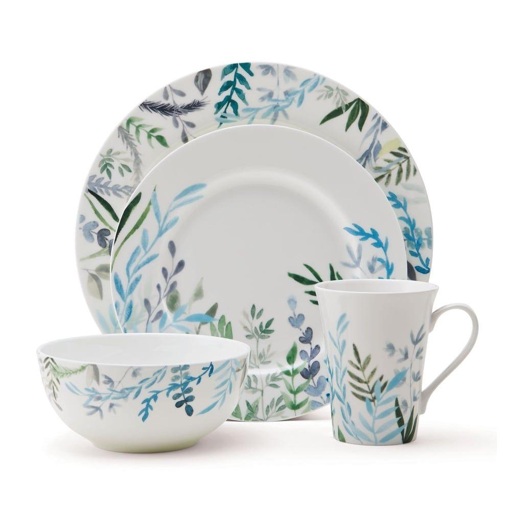 Overstock Com Online Shopping Bedding Furniture Electronics Jewelry Clothing More In 2020 Dinnerware Set Dinnerware Mikasa Dinnerware