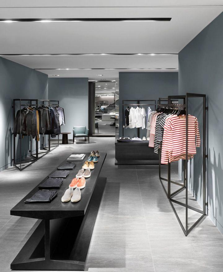 Where Do Interior Designers Shop: Galleria Luxury Hall West ( Lifestyle, Mens, Womens