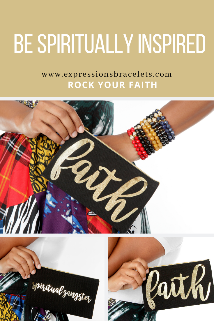 Faith inspired accessories for women. #womenaccessories