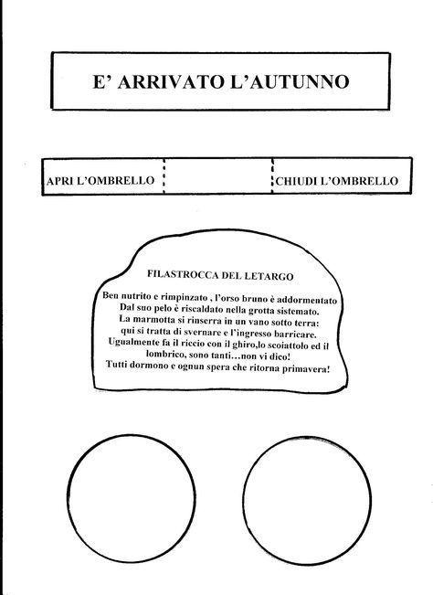 Lapbook Dell Autunno Maestrarenata Idee Scuola Arte E Tecnologia