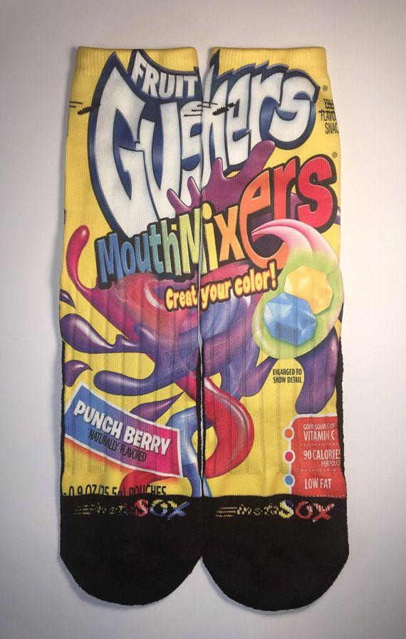 Women gushers