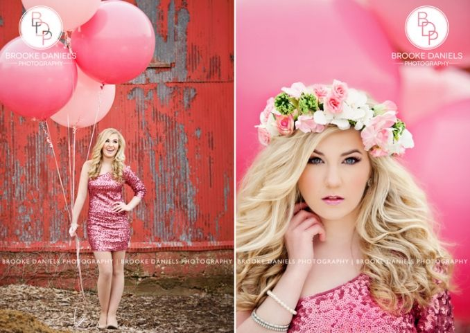 Brooke Daniels Photography | Seniorologie
