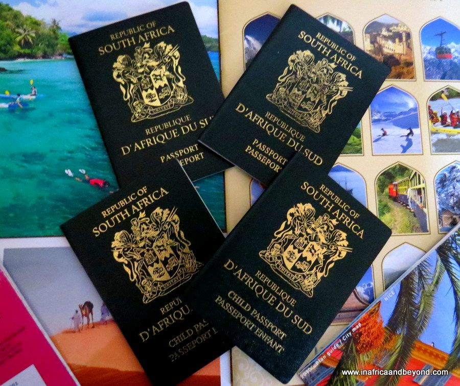 How to apply for a passport online an easy guide