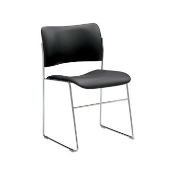 The Howe 40 4 Chair Stackable